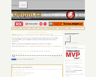 begin end - Delphi cz